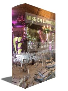 Catalogue Mise en lumière