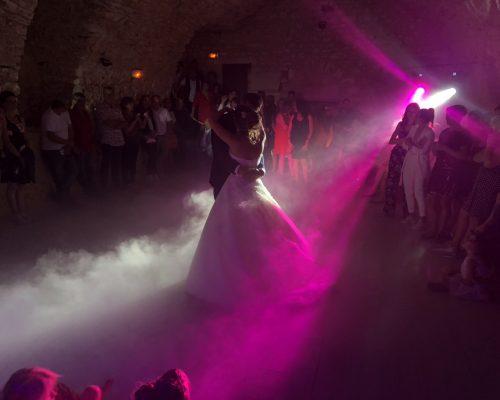 DJ de mariage Cahors